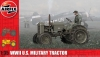 Airfix 1367 1/35 WWII U.S. Military Tractor