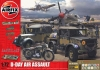 Airfix 50157A 1/72 D-Day Air Assault Set