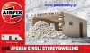 Airfix 75009 Afgan Single Storey Dwelling (1/48)