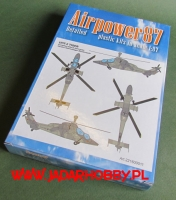 Airpower87 221600011 UHT-2 Tiger (1/87)