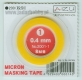 Aizu Project - Micron Masking Tape 0.4mm (2001-1)