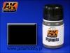 AK Interactive AK0039 Black Pigment (35ml)