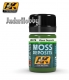 AK Interactive AK0676 Moss Deposits (35ml)