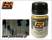 AK Interactive AK0074 Rain Marks for NATO Tanks (35ml)