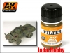 AK Interactive AK0076 Filter For Nato Tanks (35ml)