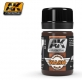 AK Interactive AK2029 Wash for Landing Gear (35ml)
