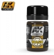 AK Interactive AK2033 Wash for Aircraft Engine (35ml)
