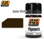 AK Interactive AK2042 Dark Rust Pigment (35ml)