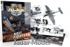 AK Interactive AK2900 Aces High vol. 1 Aircraft Modeling Magazine