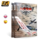 AK Interactive AK2910 Aces High vol. 6 The Battle of Britain - Aircraft Modeling Magazine
