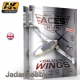 AK Interactive AK2912 Aces High vol. 7 Silver Wings - Aircraft Modeling Magazine