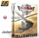 AK Interactive 2916 Aces High vol. 9 Hellicopters ...