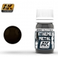 AK Interactive AK0484 Xtreme Metal Burnt Metal (30ml)