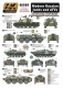 AK Interactive AK806 1/35 Modern Russian Tanks and AFVs