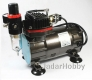 Amazing Art AA-802 - Compressor for airbrush