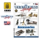 A.MIG-5218 - The Weathering Aircraft vol.18 Accessories (English)