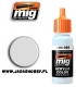 A.MIG-0089 Matt Varnish (17ml)