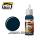 A.MIG-0099 Crystal Black Blue (17ml)