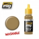 A.MIG-0105 Washable Dust RAL8000 (17ml)