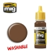A.MIG-0107 Washable Earth (17ml)