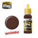 A.MIG-0108 Washable Mud (17ml)