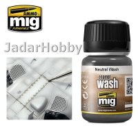 A.MIG-1010 Neutral Wash (35ml)