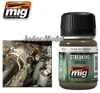 A.MIG-1200 Streaking Grime for Interiors (35ml)