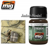 A.MIG-1201 Streaking Grime for DAK (35ml)