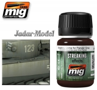 A.MIG-1202 Streaking Grime for Panzer Grey Vehicles (35ml)