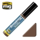 A.MIG-1250 Streakingbrusher Medim Brown (10ml)