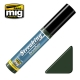 A.MIG-1256 Streakingbrusher Green-Grey Grime (10ml)