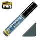 A.MIG-1257 Streakingbrusher Warm Dirty Grey (10ml)