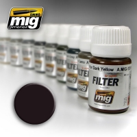 A.MIG-1506 Filter: Brown for Dark Green (30ml)