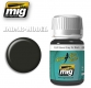 A.MIG-1615 PLW Stone Gray for Black (35ml)
