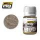 A.MIG-1703 Moist Ground - Enamel Heavy Mud Texture (35ml)