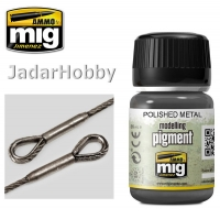 A.MIG-3021 Polished Metal Pigment (35ml)