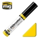 A.MIG-3502 Oilbrusher AMMO YELLOW (10ml)
