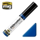 A.MIG-3504 Oilbrusher DARK BLUE (10ml)