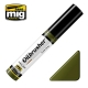 A.MIG-3506 Oilbrusher FIELD GREEN (10ml)