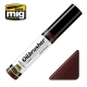A.MIG-3512 Oilbrusher DARK BROWN (10ml)