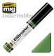 A.MIG-3530 Oilbrusher WEED GREEN (10ml)