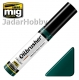 A.MIG-3531 Oilbrusher MECHA DARK GREEN (10ml)