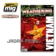A.MIG-4507: The Weathering Magazine Issue 8. Vietnam (Edycja angielska)