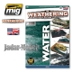 A.MIG-4509 - The Weathering Magazine Issue 10. WATER (English Edition)