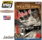 A.MIG-4514 The Weathering Magazine vol.15 What if (Edycja angielska)