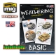 A.MIG-4521 The Weathering Magazine vol.22 BASICS