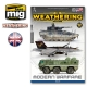A.MIG-4525 The Weathering Magazine vol.26 Modern Warfare