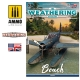 A.MIG-4530 The Weathering Magazine vol.31 Beach