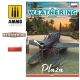 A.MIG-4530PO The Weathering Magazine vol.31 Plaża (Beach) (Polish Edition)