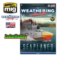A.MIG-5208 The Weathering Aircraft Vol.8 - SEAPLANES